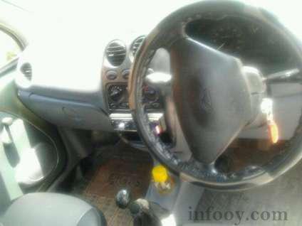 Good Daewoo matiz car for sale - Kollam