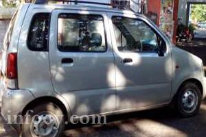 2006 Maruti Suzuki Wagon R 1060cc for sale - Trivandrum