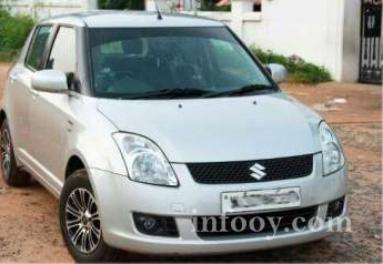 Maruti Suzuki Swift VDi ABS 2009 car for sale - Trivandrum