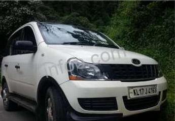 2012 Mahindra Xylo E4, Life Tax, Single Owner, 82000Km done - Kochi