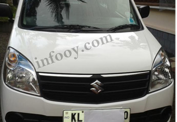 2011/8 Wagon R Lxi Single Owner Company Service Very Low Kilo meter Run.For Sale-- Kottayam