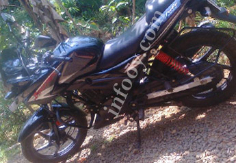 showroom condition hero honda ignitor for sale--Kottayam