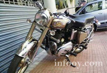 Royal enfield for sale - Trivandrum