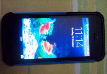 Apple iPhone 5 Black For sale in Trivandrum