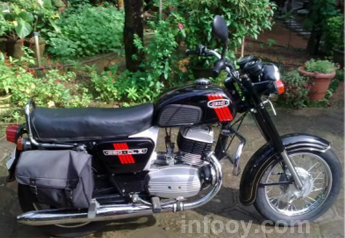 Yezdi Roadking for URGENT Sale At Alappuzha