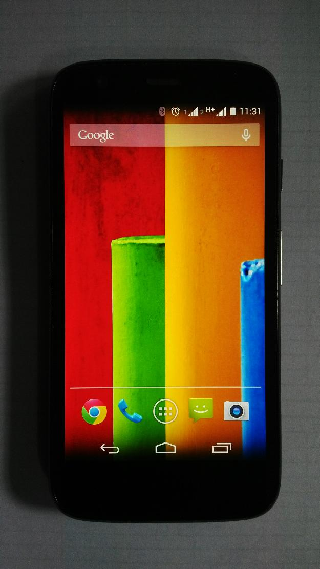 4 Month warranty Moto g 16gb for sale at Alappuzha