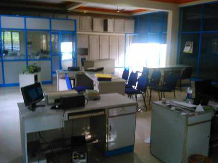 Good Condition Office Furniture For Sale In - Kottayam