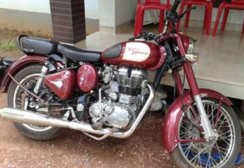 Royal Enfield Classic 350 for sale - Kannur