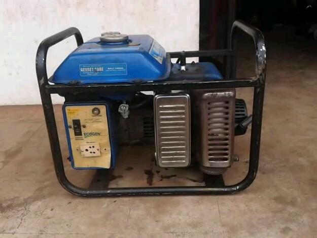 Birla yamaha Generator -  Kollam