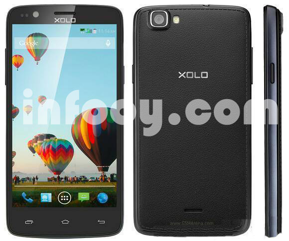 My xolo Q600 for sale - Alappuzha