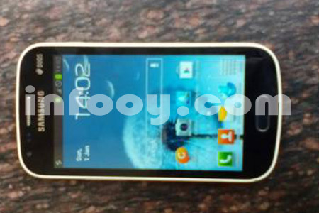 Samsung duos gt7562 excellent working  - Kollam