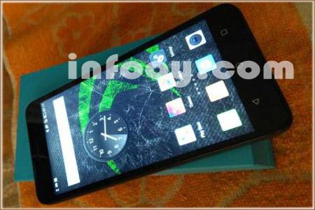 Huawei Honor 4X mobile for sale - Kottayam