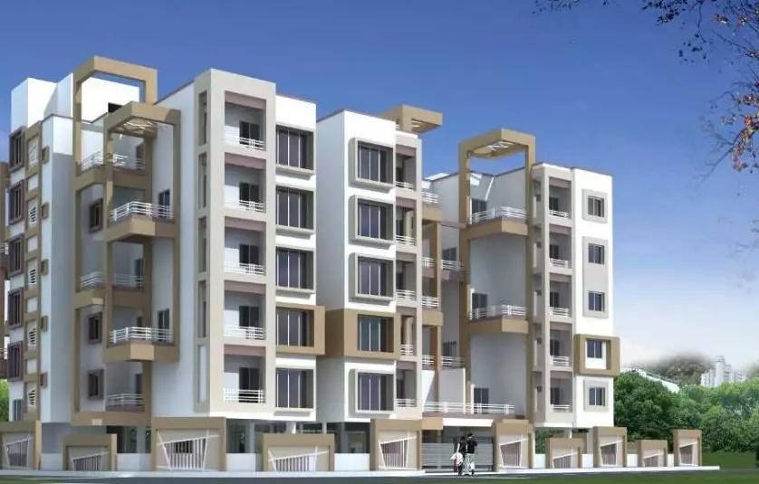 Brand New 2&3 Bhk Apartment For Sale At Gajuwaka
