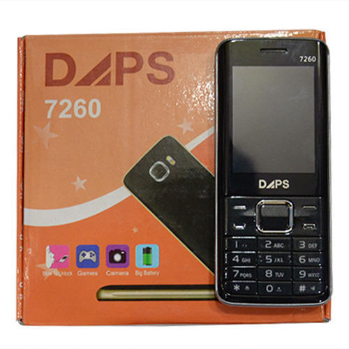 Imported Daps 7260 Mobile