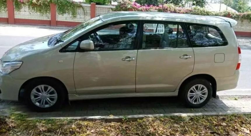 Toyota Innova  for sale -Meerut