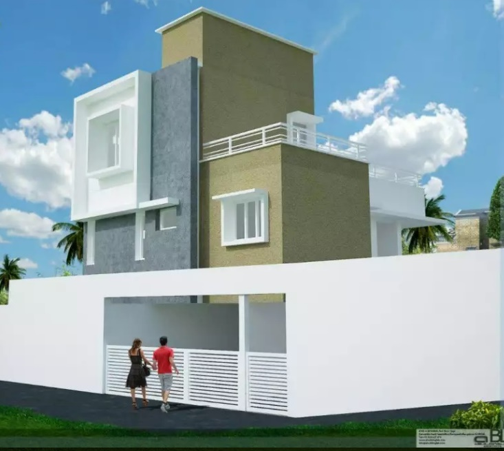 3 Bhk house for sale - kavoor - Mangalore