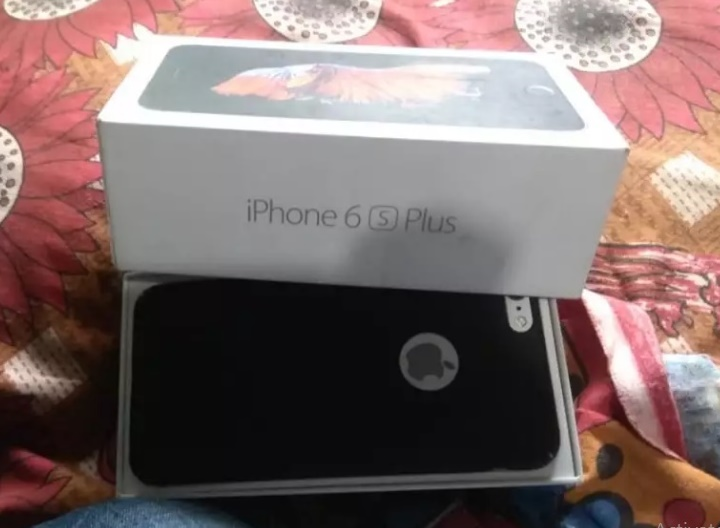 Good condition iphone6s plus for sale - Koratty