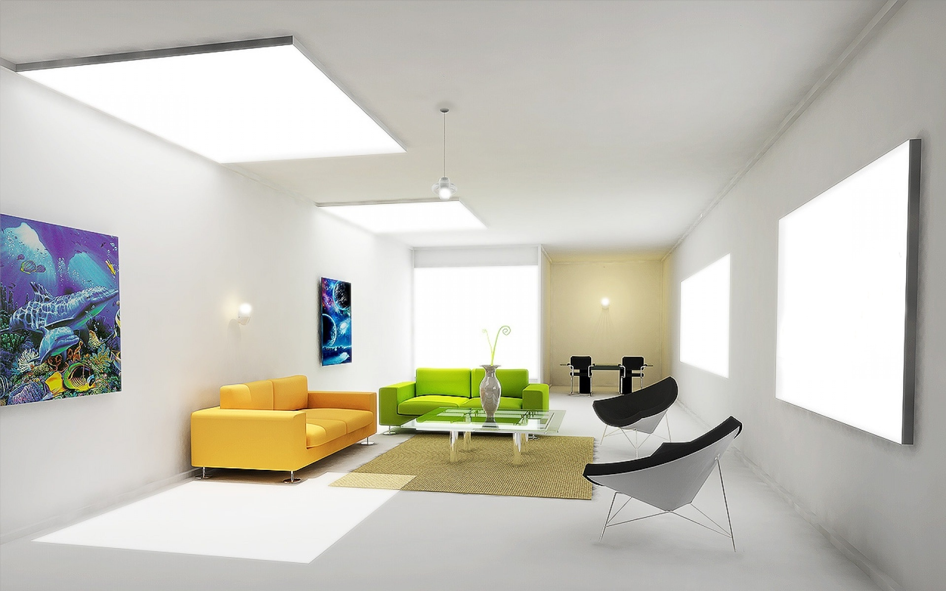 Transform your home from traditional to contemporary