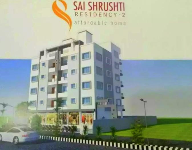 1BHK - 2BHK flats -Surat