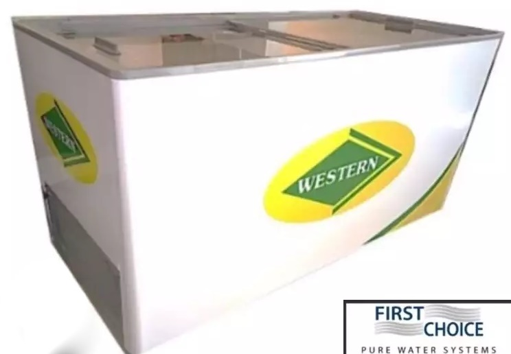 Freezers & Coolers - Western Refrigeration