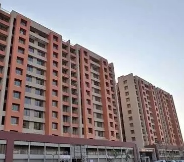 2BHK Flat and 2BHK Penthouse Available