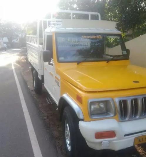 Mahindra pick up for sale