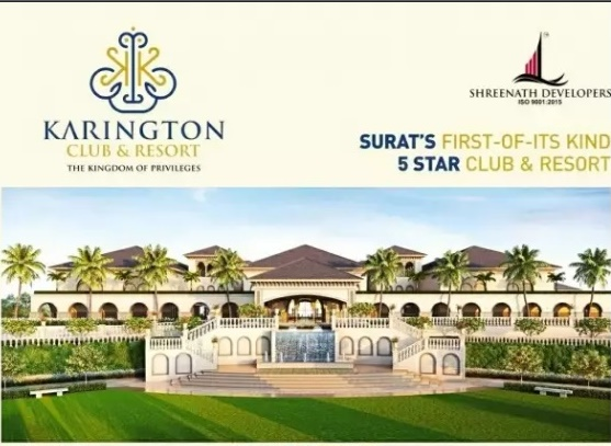 Presenting you one and only king style resort and club