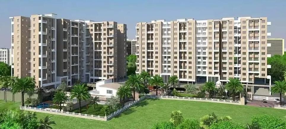 Property affordable flats - Sector 46, Gurgaon