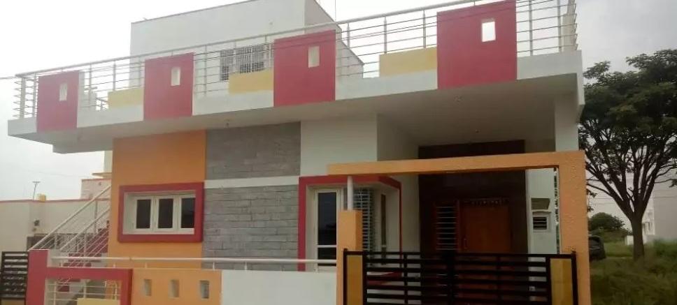 House for sale - Mysuru