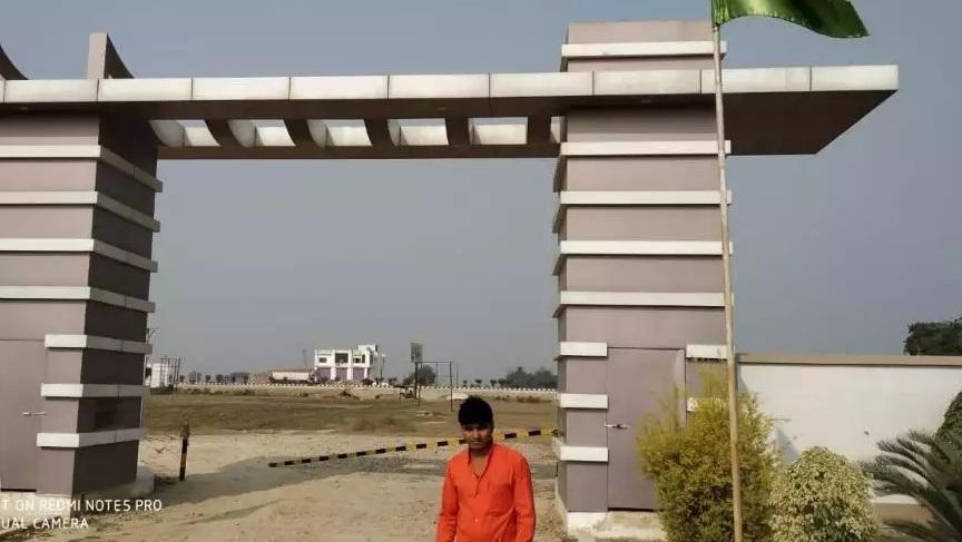 Rajatlab Residential Project