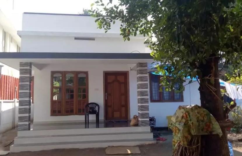 2BHK villa - Kochi