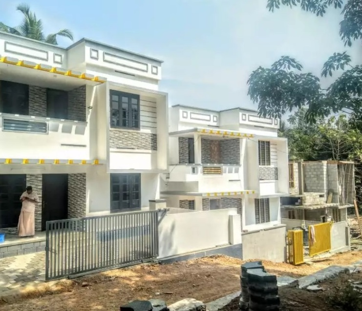 3BHK new house for sale