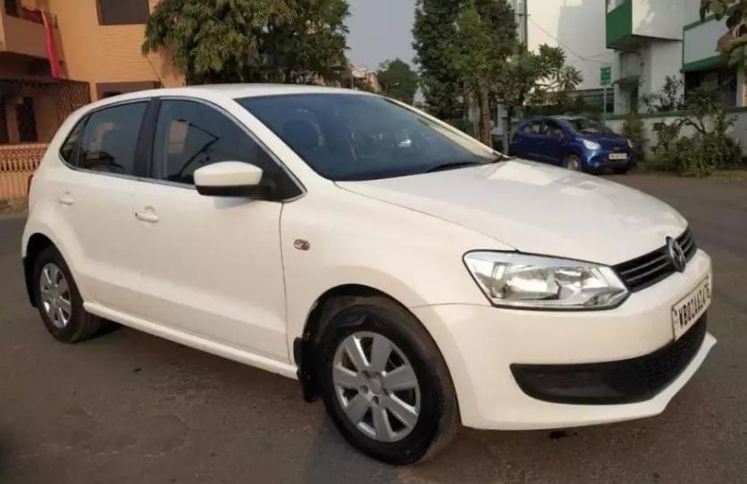 Volkswagen Polo Comfortline 1.2l
