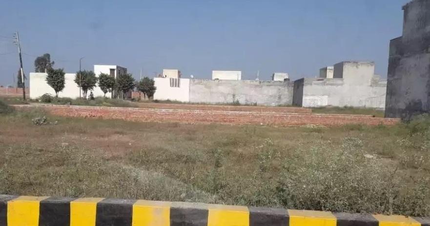 26ft x 45ft residential plot - Kalia Colony, Jalandhar