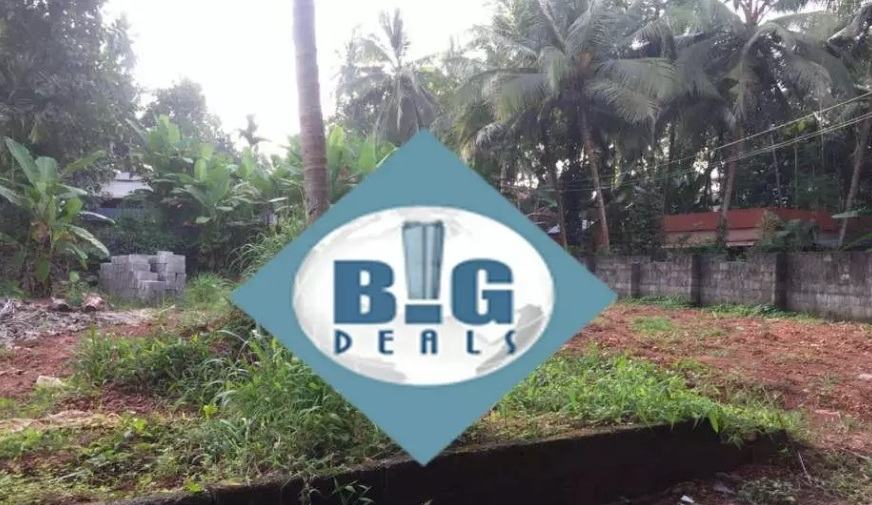 10 Cents Residential land for sale