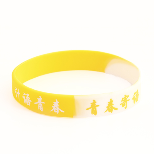 For Youth wristbands