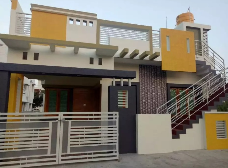 JP Nagar new house for sale - JP Nagar, Mysuru