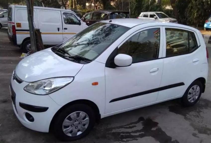 Hyundai I10 Magna -  Karol Bagh, Delhi