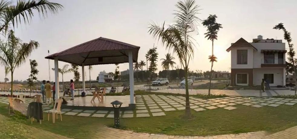 AMALTAS CASTLE -  Shankar nagar, Raipur