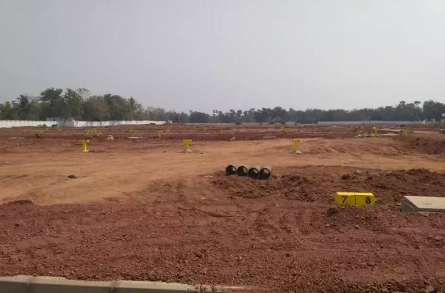 New open lands for sale - Atchutapuram, Visakhapatnam