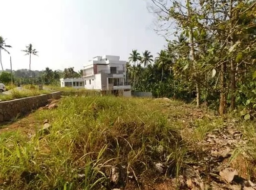 Residential Land Sale
