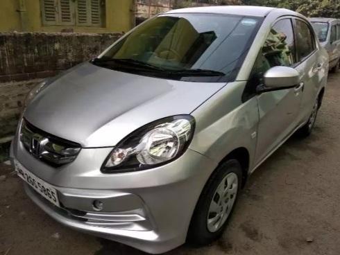 Honda Amaze - South Dum Dum, Kolkata