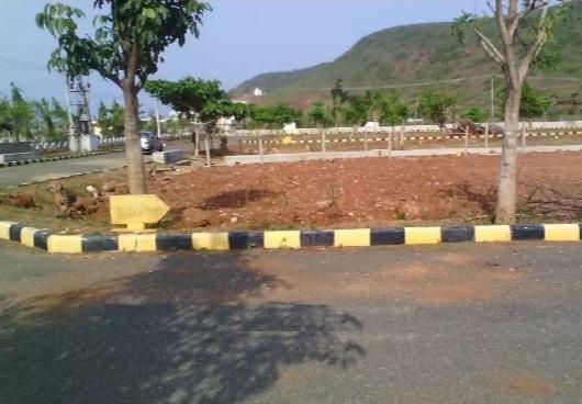 Plot for sale - Thagarapuvalasa, Visakhapatnam, Andhra Pradesh