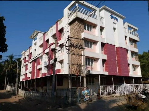 1 bhk urgent sale brand new flat