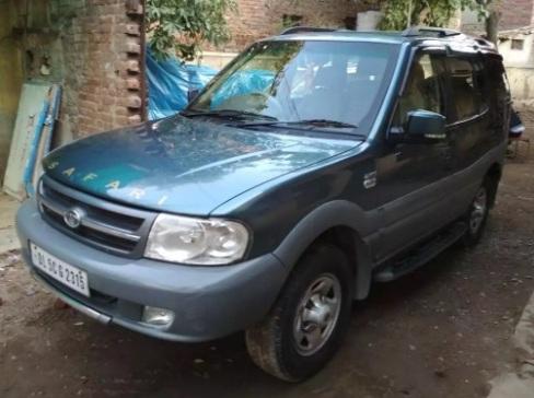 Tata Safari for sale