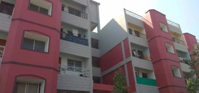 2 BHK Amazing flat for sale Nehru Nagar, Bilaspur