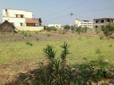 Dtp site 4.8 Cent for sale - Cheran Maa Nagar, Coimbatore