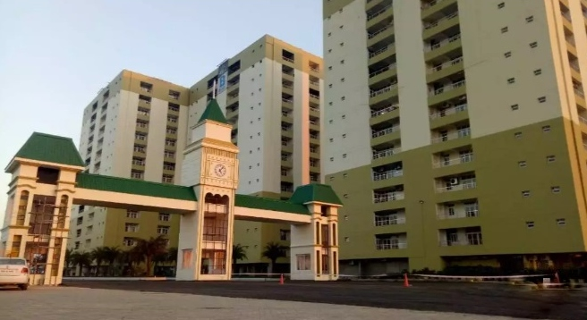 Brand New 3 BHK Fully-Furnished Flat in Jalandhar Heights 2