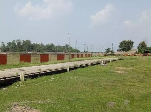 Fully Developed Diverted Plot At Bilaspur-Raipur Main Road NH-200