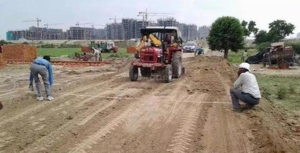 Plot for sale - Shashtri Nagar, Delhi